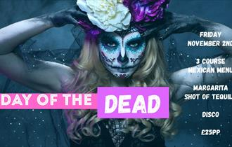 SQ Day of the Dead