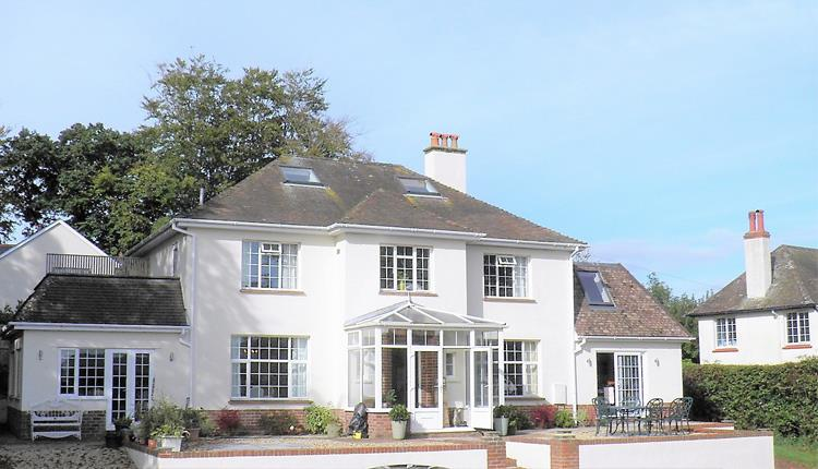 Sidmouth Bed & Breakfast