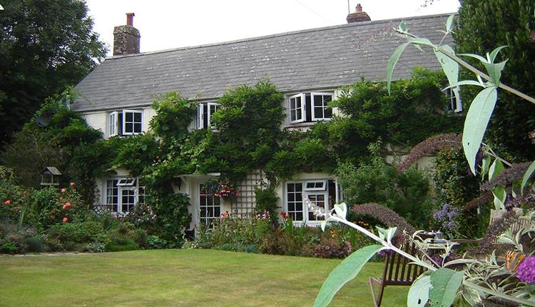 Devon Farms - Bed And Breakfast
