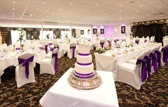 Weddings at The Barnstaple Hotel