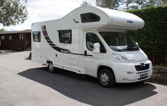 Moor To Sea Motorhome Hire