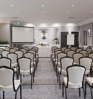 Conferences at The Devon Hotel