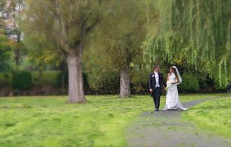 Weddings at The Park Hotel