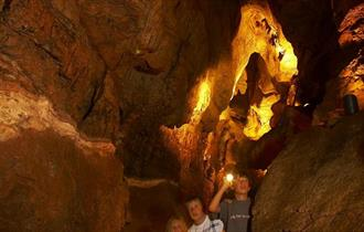 Kents Cavern Torquay
