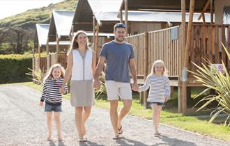 Ruda Holiday Park - Parkdean Resorts