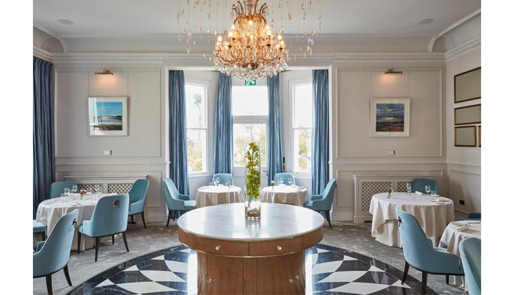 Lympstone Manor Hotel and Restaurant