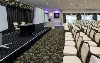 Conferences at The Barnstaple Hotel