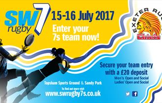 South West Rugby Sevens