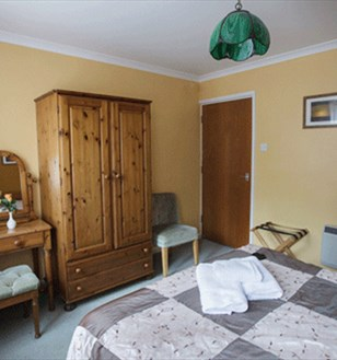 Child Friendly Hotel Bulstone