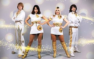 Rosemoor Live!  ABBA Forever
