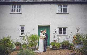 Wedding Open Day at River Cottage HQ