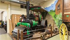 Bicton Countryside Museum
