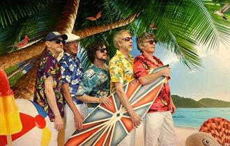 Rosemoor Live!  The Beach Boyz Tribute Band
