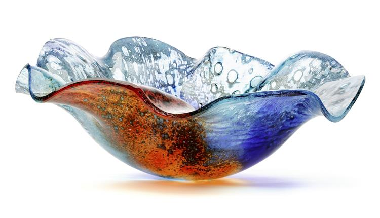 Steve Robinson Glass