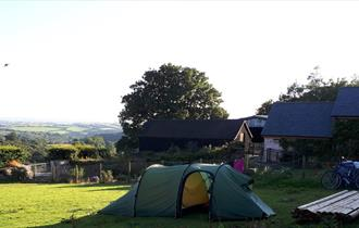 Blindwell Bunkhouse Camping