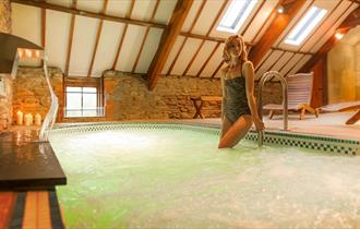 Home Place Farmhouse Eco Spa