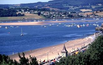 River Exe & estuary