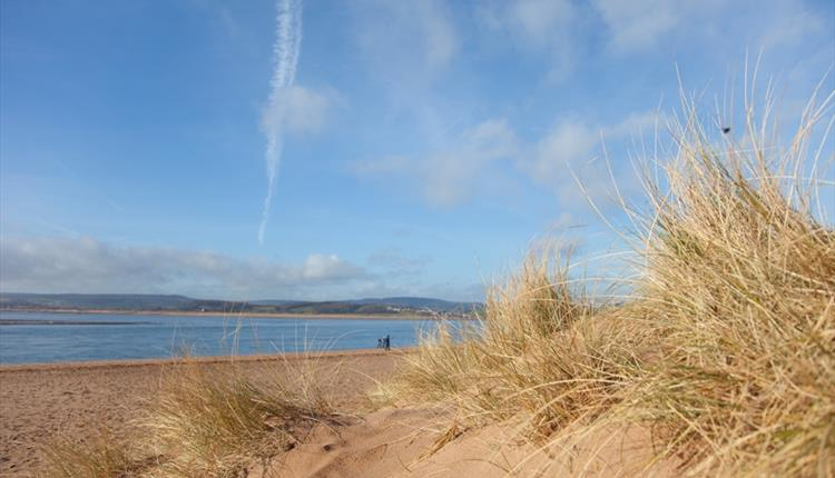 Exmouth Beach