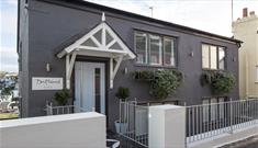 Driftwood Boutique B&B Brixham