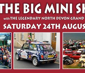 The BIG Mini Show