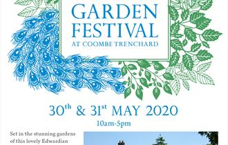 The English Country Garden Festival