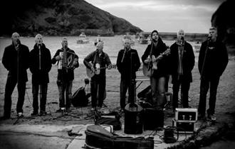 Rosemoor Live!  The Fisherman's Friends