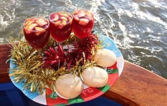 Festive Special Cruises