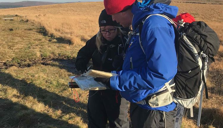 National Navigation Award Scheme Gold Award Assessment