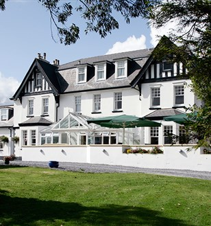 Ilsington Country House Hotel and Spa
