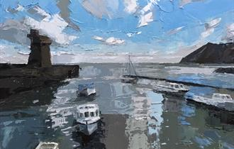 North Devon Arts Group Exhibition