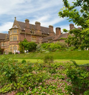 National Trust - Knightshayes