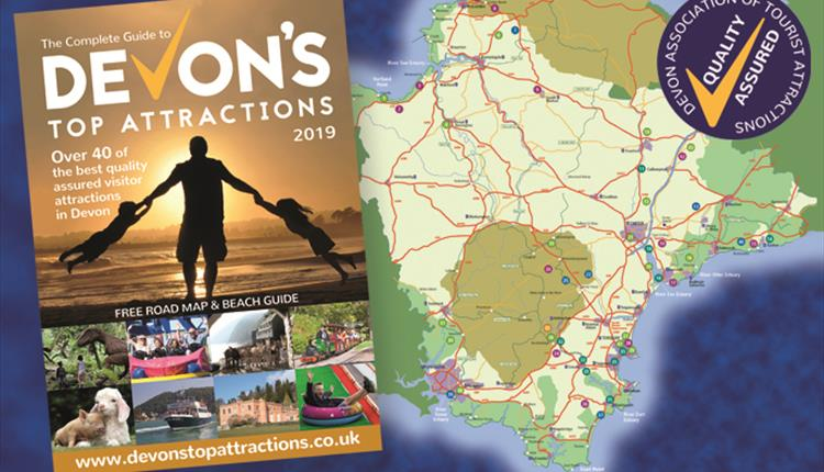 Devon Association of Tourist Attractions