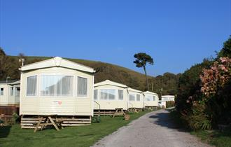 Bovisand Beachside Holiday Park