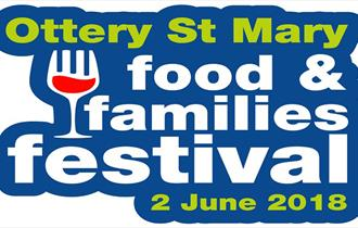 Ottery St. Mary Food and Families Festival