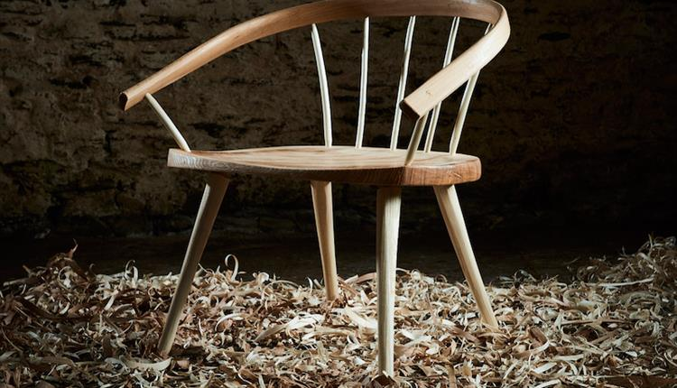 Course: Contemporary Country Chair with Peter Lanyon