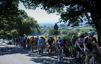 Hatherleigh Junior Road Race