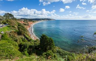 The Timeless Coast - 7 Day South West Coast Path Trail