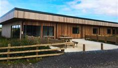 The Ultimate Adventure Centre - Accommodation