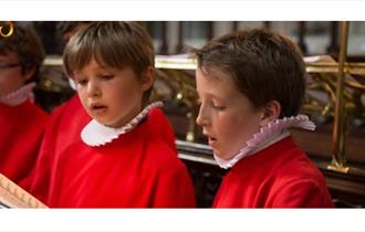 Music Foundation Trust Anniversary Celebratory Choral Evensong