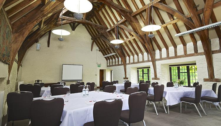 Conferences and Events at Dartington