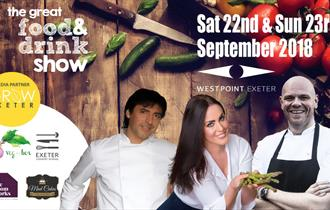 The Great Food and Drink Show
