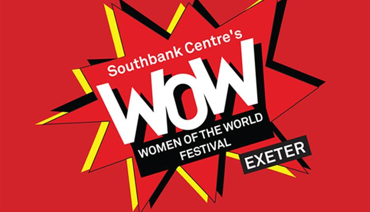 WOW – Women of the World Festival