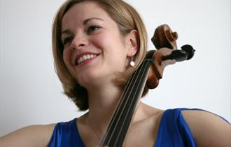 Workshop with Ella Rundle: for cellists