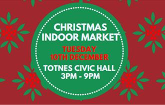 Christmas Indoor Market