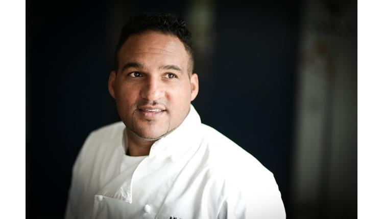 An Evening with Michael Caines at Lympstone Manor