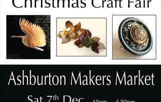 Ashburton Makers Market