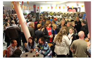 The Ilfracombe Beer, Food & Music Festival