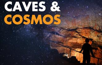 Caves and Cosmos