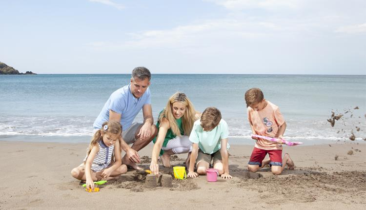 Challaborough Bay Holiday Park - Parkdean Resorts