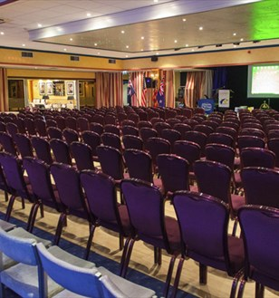Conferences at Langstone Cliff Hotel